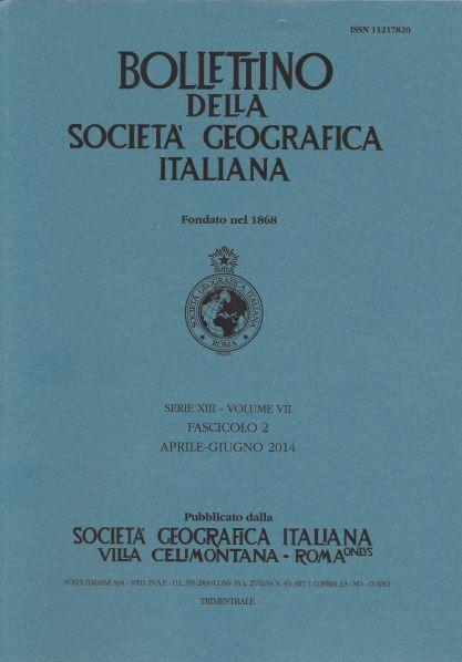 View Vol. 7 No. 2 (2014): Serie 13